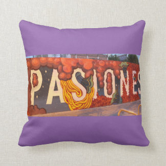 Pillow Street style BCN Pasiones Cushions