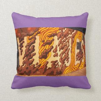 Pillow Street style BCN Viajes Throw Cushions