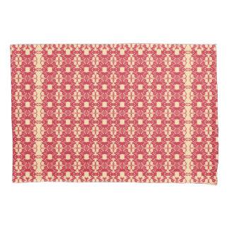 pillowcase red