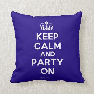 Pillows Cushions