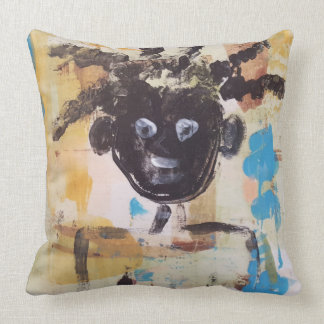 'Pillows' from Rosie's Nitty Gritty Collection Cushion