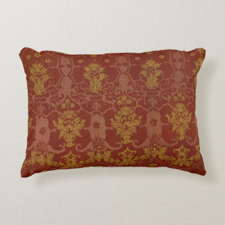 Pillows - Simulated Silk Textile Pattern