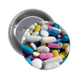 Pills Button