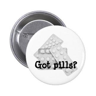Pills Pin