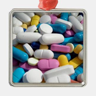 Pills Ornament