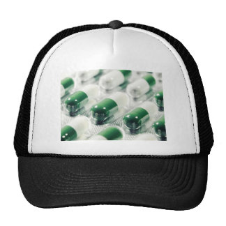 Pills Hats