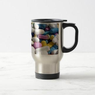 Pills Mugs