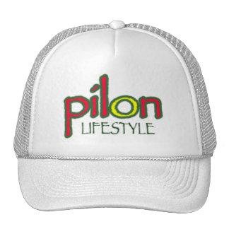 Pilon Lifestyle trucker cap