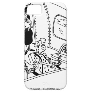 Pilot Cartoon 5139 Barely There iPhone 5 Case