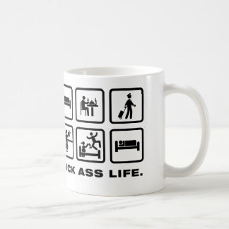 Pilot Coffee Mug