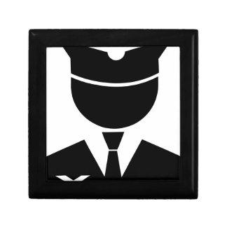 Pilot Gift Box