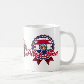 Pilot Knob, MO Coffee Mug