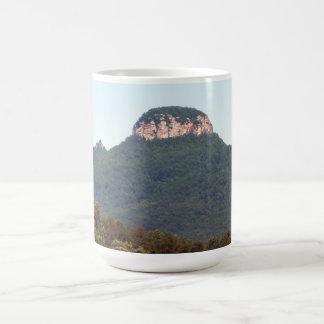 Pilot Mountain Coffee Mug