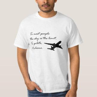 Pilot T-Shirt