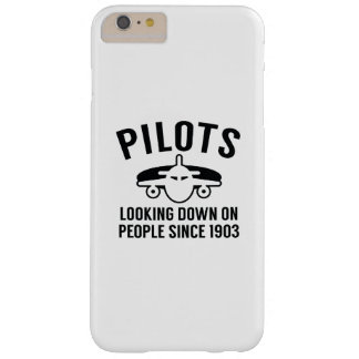 Pilots Barely There iPhone 6 Plus Case