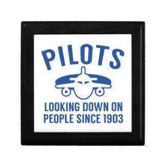 Pilots Gift Box