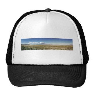 Pilot's Peak Panorama 1 Cap