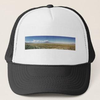 Pilot's Peak Panorama 1 Trucker Hat