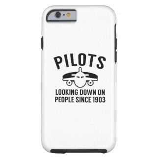 Pilots Tough iPhone 6 Case