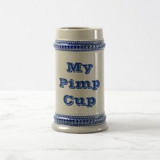 PIMP CUP - BEER MUG