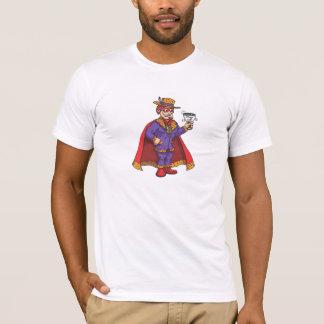 Pimp Cup Man T-Shirt