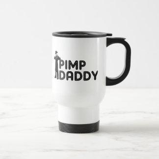 Pimp Daddy Coffee Mug