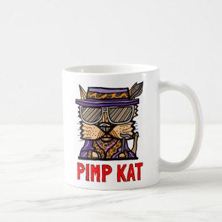 """Pimp Kat"" 11 oz Classic Mug"