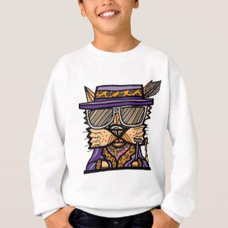 """Pimp Kat"" Kids' Hanes Sweatshirt"
