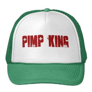 PiMp King Cap