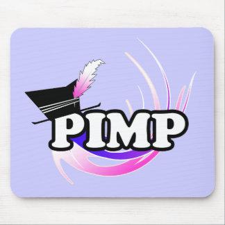 Pimp Mouse Pad