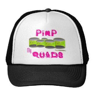Pimp my QUADS Cap