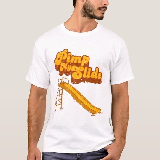 Pimp My Slide 2 T-Shirt