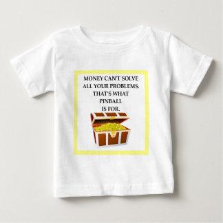 PIN BALL BABY T-Shirt