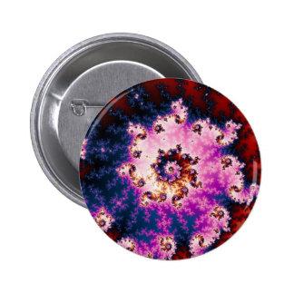 Pin Dream - Fractal Button