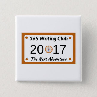 Pin It! A 365 Writing Club badge!