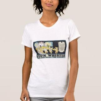 Pin N Whistle T Shirt