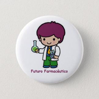 Pin of pharmaceutical future