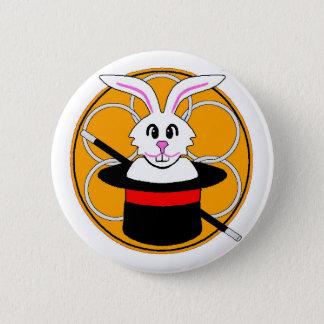 Pin-On Badge - Performance Magic