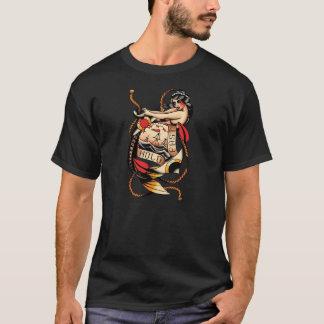Pin Up T-Shirt