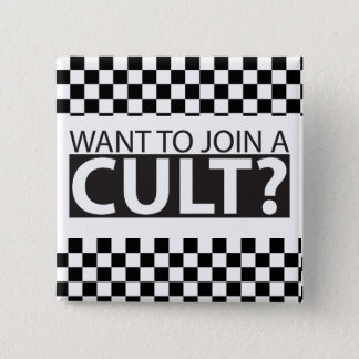 Pin Want To Join A Cult?