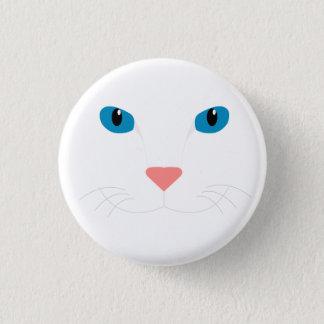 Pin White Cat