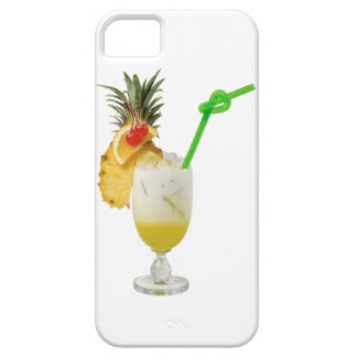 Pina Colada Barely There iPhone 5 Case