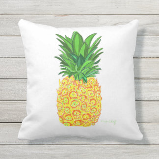 Pinapple Pillow
