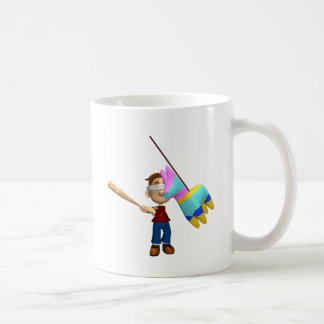 Pinata Coffee Mug