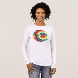 Piñata of color long sleeve T-Shirt