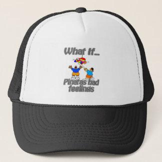 pinatas trucker hat