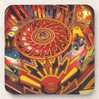 Pinball Machine Coaster