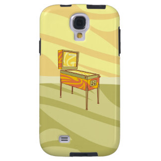 Pinball machine galaxy s4 case