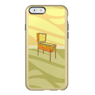 Pinball machine incipio feather® shine iPhone 6 case