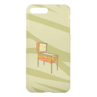 Pinball machine iPhone 7 plus case
